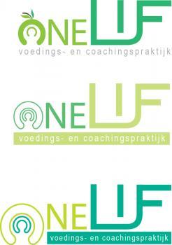 Logo # 437564 voor Ontwerp een logo voor een (pure)voedings - en coachingspraktijk wedstrijd