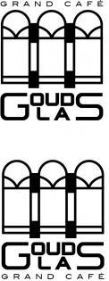 Logo # 984298 voor Ontwerp een mooi logo voor ons nieuwe restaurant Gouds Glas! wedstrijd