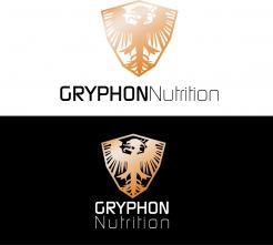 Logo # 516214 voor Design a simplistic, tough, and luxurious looking logo for a new sports nutrition supplement brand! wedstrijd