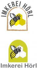 Logo  # 938253 für Logo für Hobby Imkerei Wettbewerb
