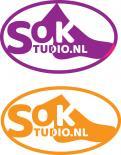 Logo # 1018208 voor Ontwerp een kleurrijk logo voor een sokkenwebshop! wedstrijd