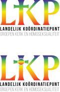Logo # 968952 voor Logo voor de christelijke LHBTI beweging wedstrijd