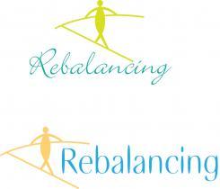 Logo # 452615 voor Ontwerp een intrigerend logo dat geborgenheid en blijheid uitstraalt voor een succesvolle Rebalancingpraktijk. wedstrijd