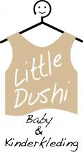 Logo # 368950 voor logo Little Dushi / baby-kinder artikelen wedstrijd