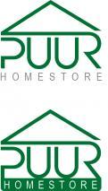 Logo # 926218 voor Logo online woonwinkel PUUR wedstrijd