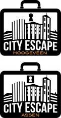 Logo # 959023 voor Logo t b v  City Escape wedstrijd