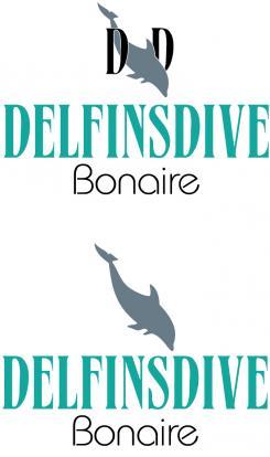 Logo # 433658 voor Resort op Bonaire (logo + eventueel naam) wedstrijd