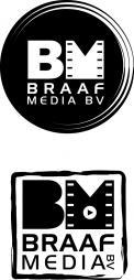 Logo # 401757 voor Ontwerp een stoer logo voor een klein startend mediabedrijf wedstrijd