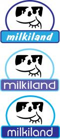 Logo # 327222 voor Redesign of the logo Milkiland. See the logo www.milkiland.nl wedstrijd