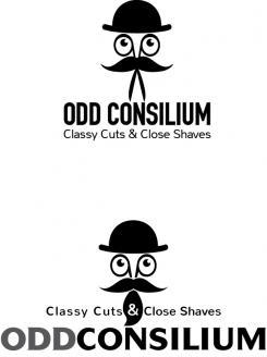Logo design # 597179 for Odd Concilium
