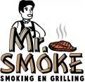 Logo # 1144616 voor Een ruige en stoere BBQ logo en huisstijl wedstrijd