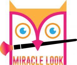 Logo  # 1092553 für junge Makeup Artistin benotigt kreatives Logo fur self branding Wettbewerb