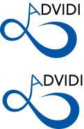 Logo # 426542 voor ADVIDI - aanpassen van bestaande logo wedstrijd