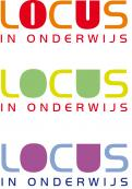 Logo # 369662 voor Locus in Onderwijs wedstrijd