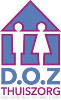 Logo # 390729 voor D.O.Z. Thuiszorg wedstrijd