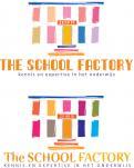 Logo # 370566 voor The School Factory wedstrijd
