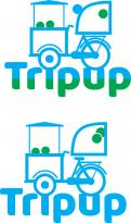 Logo design # 1151342 for Logo for a company of scooters and bicycle taxis contest