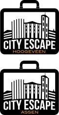 Logo # 958933 voor Logo t b v  City Escape wedstrijd
