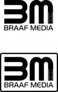 Logo # 401165 voor Ontwerp een stoer logo voor een klein startend mediabedrijf wedstrijd