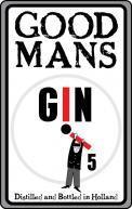 Logo # 288609 voor New Brand of Gin wedstrijd