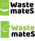 Logo # 1110618 voor  Gezicht  voor onze WasteMates wedstrijd