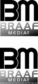Logo # 401871 voor Ontwerp een stoer logo voor een klein startend mediabedrijf wedstrijd