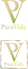Logo # 410198 voor Pura Vida Restaurant wedstrijd