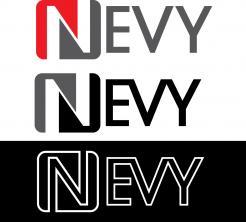 Logo # 1236117 voor Logo voor kwalitatief   luxe fotocamera statieven merk Nevy wedstrijd
