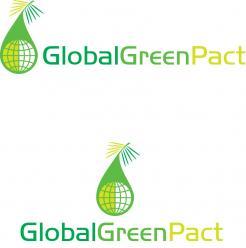Logo # 401170 voor Wereldwijd bekend worden? Ontwerp voor ons een uniek GREEN logo wedstrijd