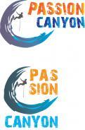 Logo # 293028 voor Avontuurlijk logo voor een buitensport bedrijf (canyoningen) wedstrijd