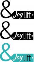 Logo # 433675 voor &JOY-life wedstrijd