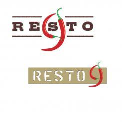 Logo # 314 voor Logo voor restaurant resto 9 wedstrijd