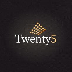 Logo # 634 voor Twenty5 wedstrijd