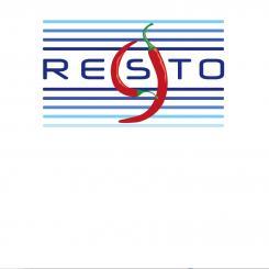 Logo # 378 voor Logo voor restaurant resto 9 wedstrijd