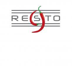 Logo # 380 voor Logo voor restaurant resto 9 wedstrijd