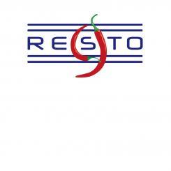 Logo # 379 voor Logo voor restaurant resto 9 wedstrijd