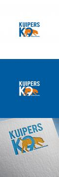 Logo design # 1207756 for Design an unic logo for my company   Kuipers K9    specialized in dogtraining contest