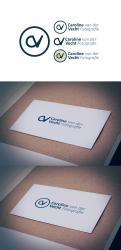 Logo # 438613 voor Ontwerp een nieuw logo voor frisse fotografiewebsite wedstrijd