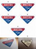 Logo # 425559 voor Nieuw logo voor British Sports Cars wedstrijd