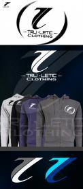 Logo  # 766306 für Truletic. Wort-(Bild)-Logo für Trainingsbekleidung & sportliche Streetwear. Stil: einzigartig, exklusiv, schlicht. Wettbewerb