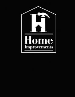 Logo Design # 599479 For Tough And Modern Logo For A New Home Improvement  Company Contest