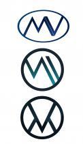 Logo design # 695497 for Monogram logo design contest