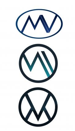 Designs By Android94 Monogram Logo Design