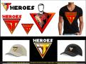 Logo # 263276 voor Logo voor IT Heroes wedstrijd