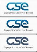 Logo design # 603628 for Logo for Cryogenics Society of Europe contest