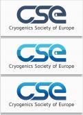 Logo design # 603635 for Logo for Cryogenics Society of Europe contest