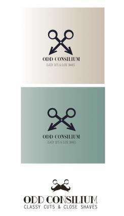 Logo design # 596618 for Odd Concilium