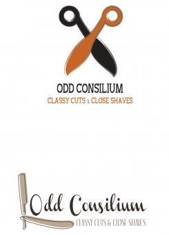 Logo design # 595944 for Odd Concilium