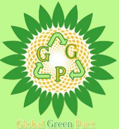 Logo # 406901 voor Wereldwijd bekend worden? Ontwerp voor ons een uniek GREEN logo wedstrijd