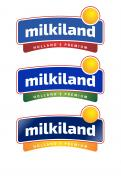 Logo # 332402 voor Redesign of the logo Milkiland. See the logo www.milkiland.nl wedstrijd